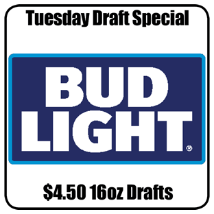 Tuesday Draft Special