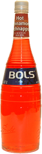 Bols Hot Cinnamon Schnaps