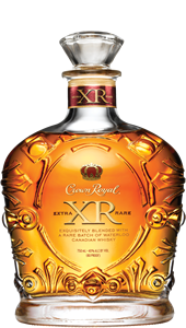 Crown Royal Extra Rare