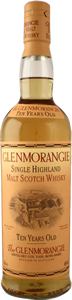 Glenmorangie Malt Scotch Whiskey