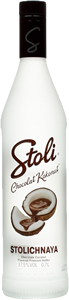 Stoli Chocolate Kokonut