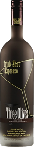Three Olives Espresso